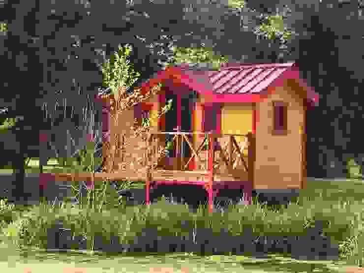 Jardin boheme Hotels