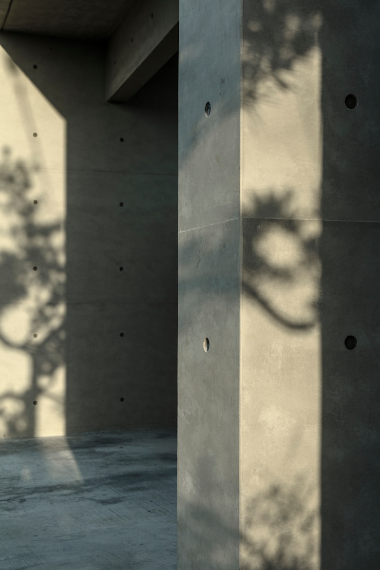 洄 根據 夏沐森山設計整合 日式風、東方風