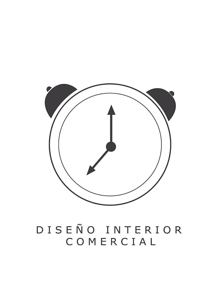 Diseño comercial de TICKTO STUDIO
