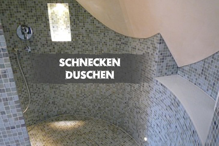 Badgestaltung Moderne Badezimmer von Ulrich holz -Baddesign Modern