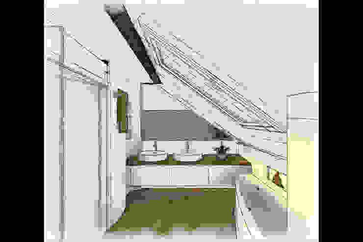 Ulrich holz -Baddesign