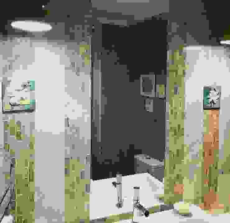 حمام الاولاد من Quattro designs حداثي