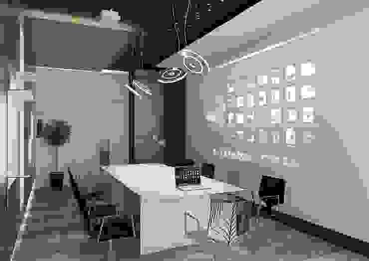 Pusat Konferensi Minimalis Oleh Wide Design Group Minimalis