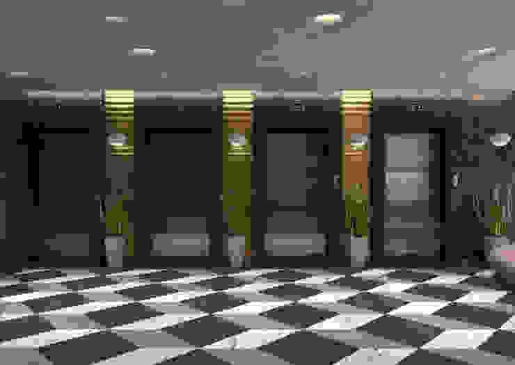 Oleh Wide Design Group Minimalis
