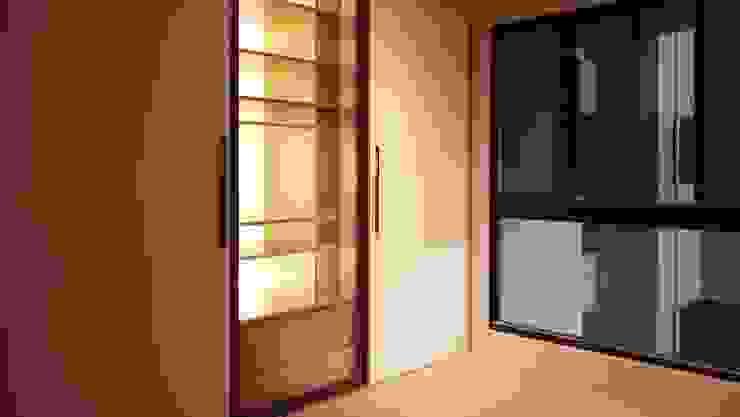 男孩房 根據 見和空間設計 現代風