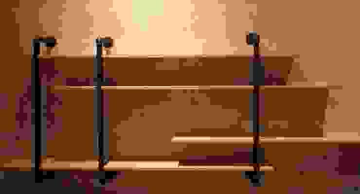 端景 根據 見和空間設計 現代風 合板