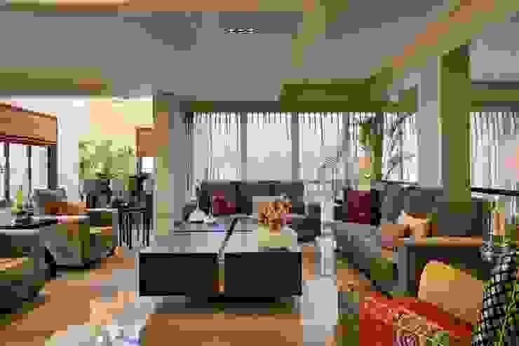 Penthouse: modern  by Artistic Design Works,Modern