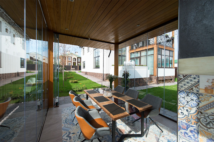 D&T Architects