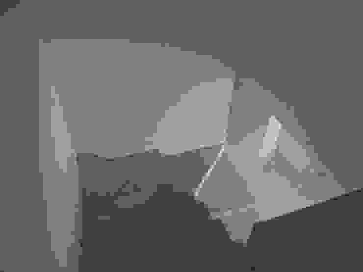 Honeydew Modern Corridor, Hallway and Staircase by A Fox Construction SA Pty Ltd Modern