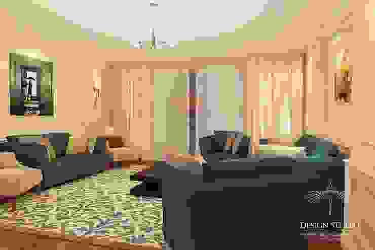 Contemporary Apartment من Design.Studio حداثي
