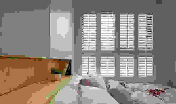 臥房 Moooi Design 驀翊設計 臥室