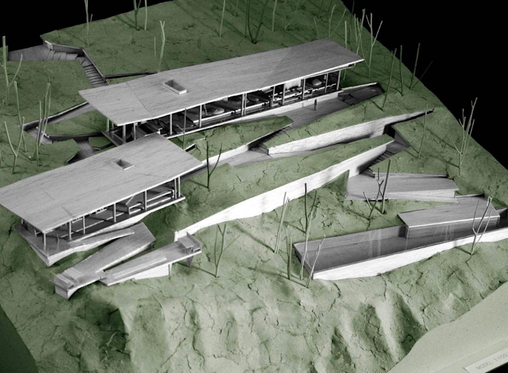 景观设计: 地中海  by 景观设计, 地中海風