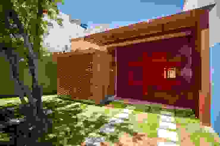 Casa Itapuã Casas modernas por ESTUDIOFAROL - ARQUITETURA   DESIGN   URBANISMO Moderno