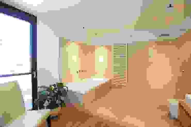 Architekten Lenzstrasse Dreizehn Modern Bathroom