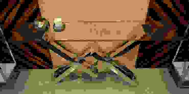 ARMONIA Furniture Collection ( I ): modern  by MFInteriors, Modern Copper/Bronze/Brass