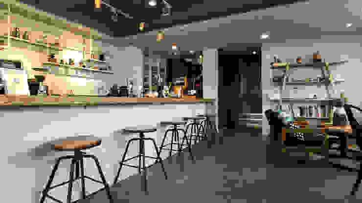 Văn phòng & cửa hàng by 見和空間設計