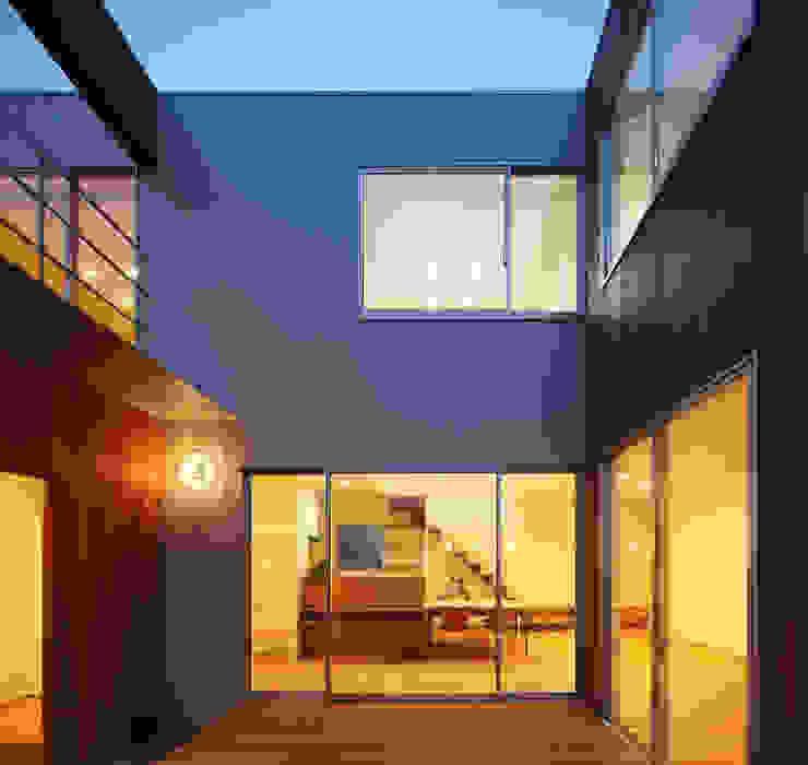 *studio LOOP 建築設計事務所 Modern Garden