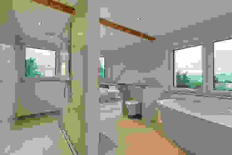 Walk In Dusche Moderne Badezimmer von Klotz Badmanufaktur GmbH Modern Fliesen