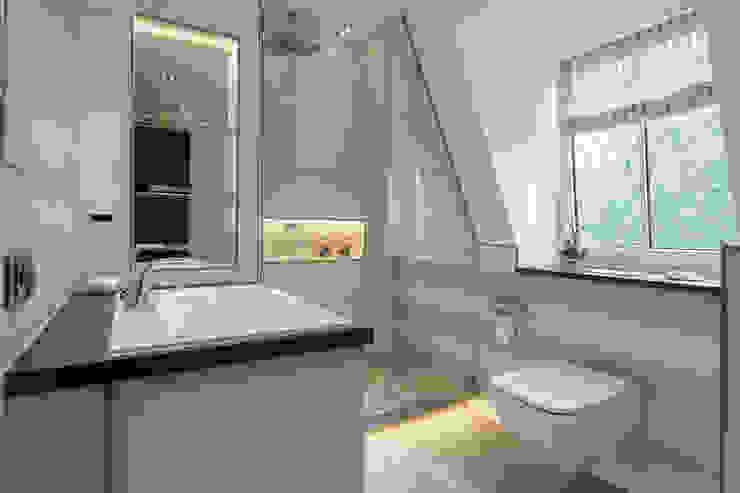 Klotz Badmanufaktur GmbH Ванна кімната Білий