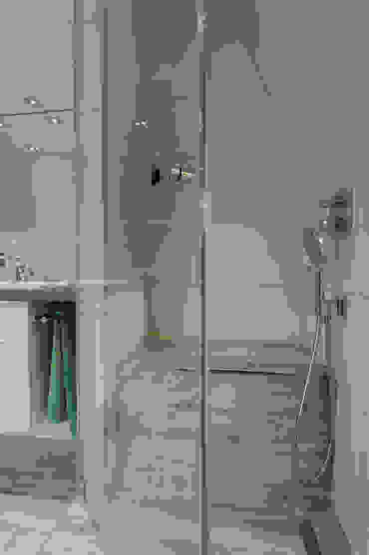 Klotz Badmanufaktur GmbH Ванна кімната Плитки Білий