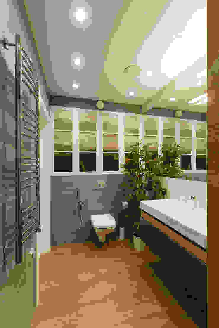 Дизайн Студия 33 浴室