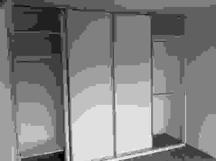 Modern Bedroom by Schrankprojekt GmbH Modern