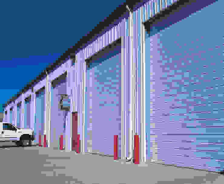 Garage Doors Cape Town