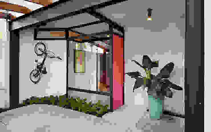 Villas by ODVO Arquitetura e Urbanismo, Modern