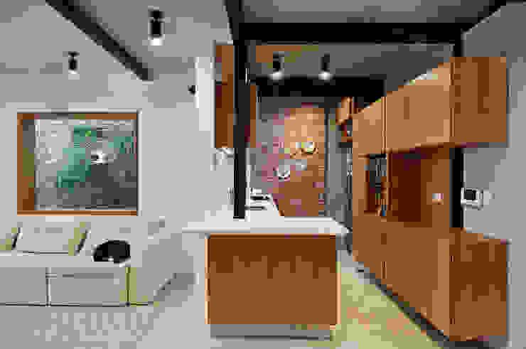 de ODVO Arquitetura e Urbanismo Moderno
