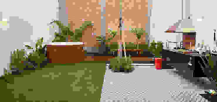 Spa modernos de ODVO Arquitetura e Urbanismo Moderno