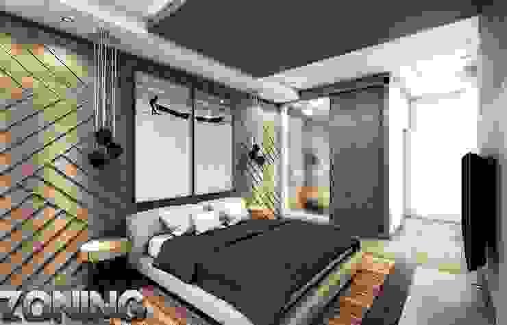 من Zoning Architects حداثي
