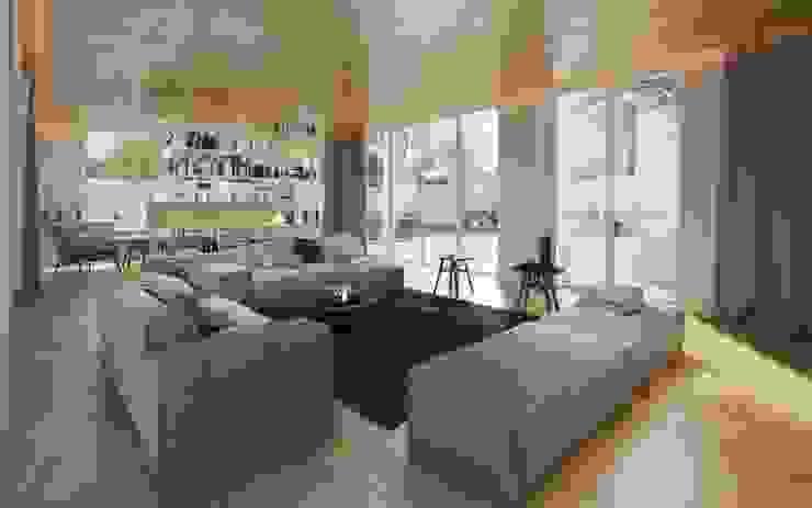 KASETNAWAMIN residence โดย A Millimetre