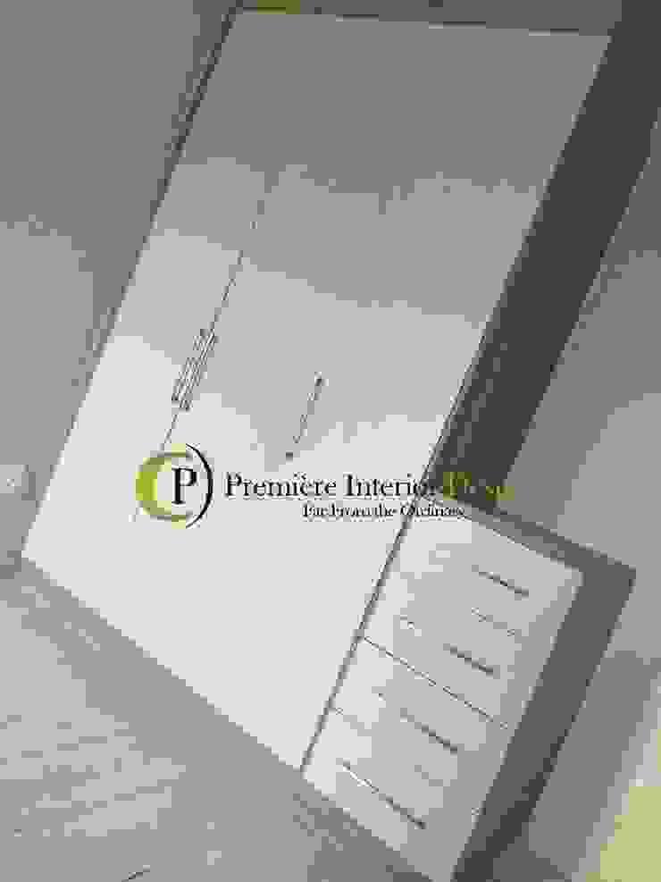 HOUSE MANKGANE: modern  by Première Interior Designs, Modern