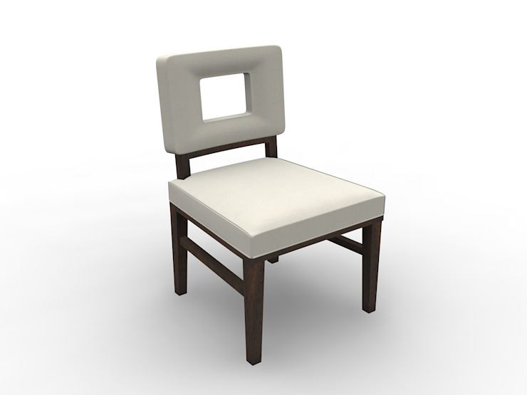 3D Visualization Services—3D CAD Models of Architectural and Furniture Products: modern  by Hitech CADD Services, Modern