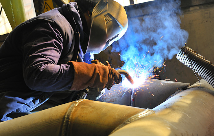 Marine Fabrication & Repairs by Welding Services Cape Town