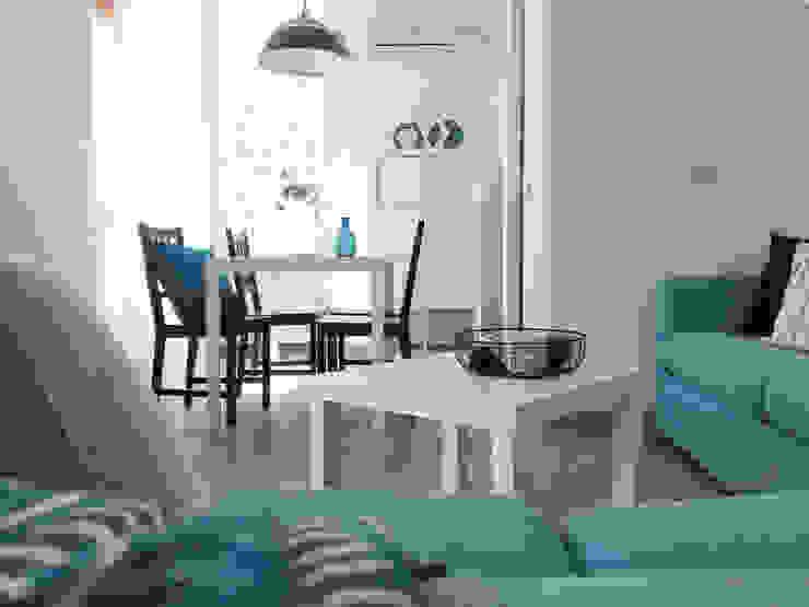 Sonia Santirocco architetto e home stager Salon moderne