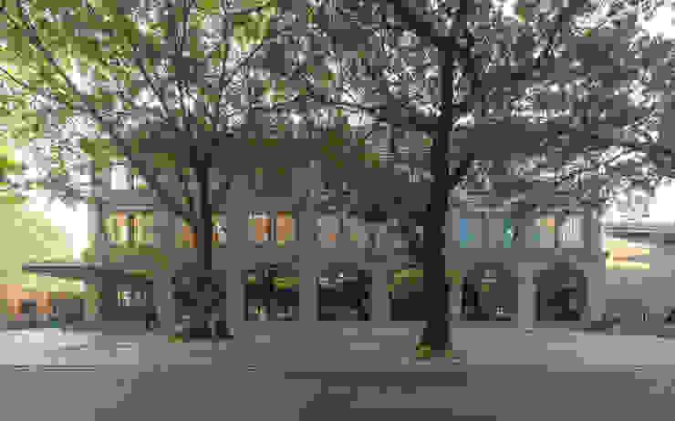 The Gunawarman Hotel Klasik Oleh ARCHID Klasik