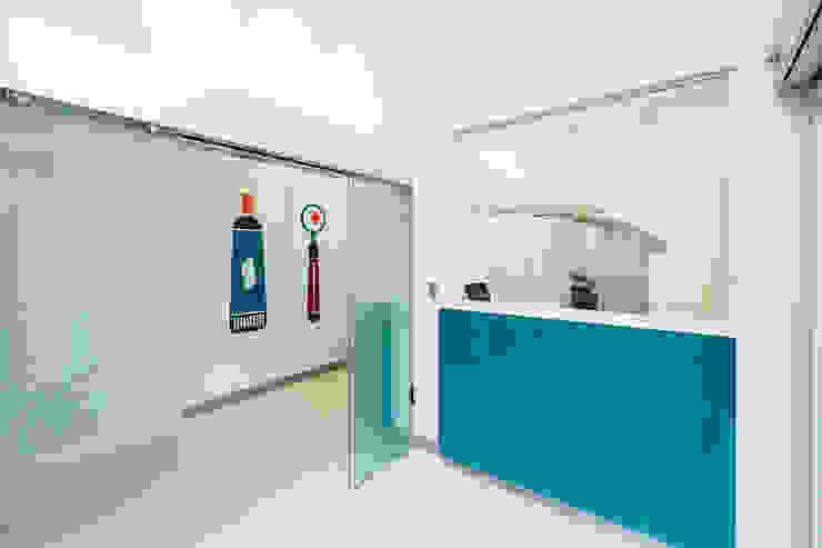 ADIdesign* studio Комерційні простори