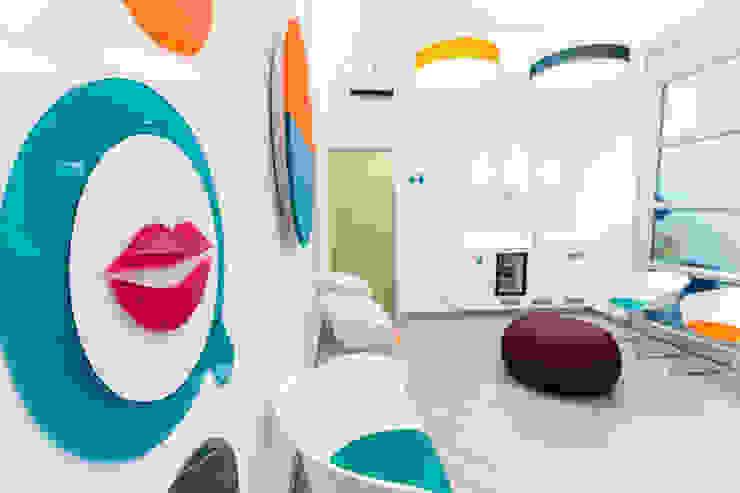 ADIdesign* studio Modern clinics