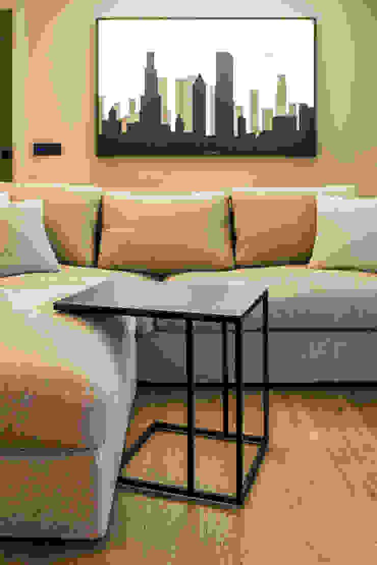 divano e complementi Soggiorno minimalista di ADIdesign* studio Minimalista