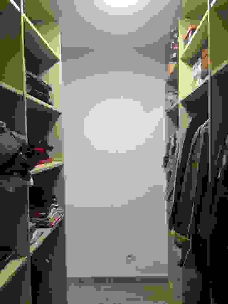 femcuines Modern Dressing Room