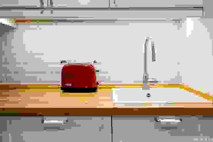 NUVART Kitchen