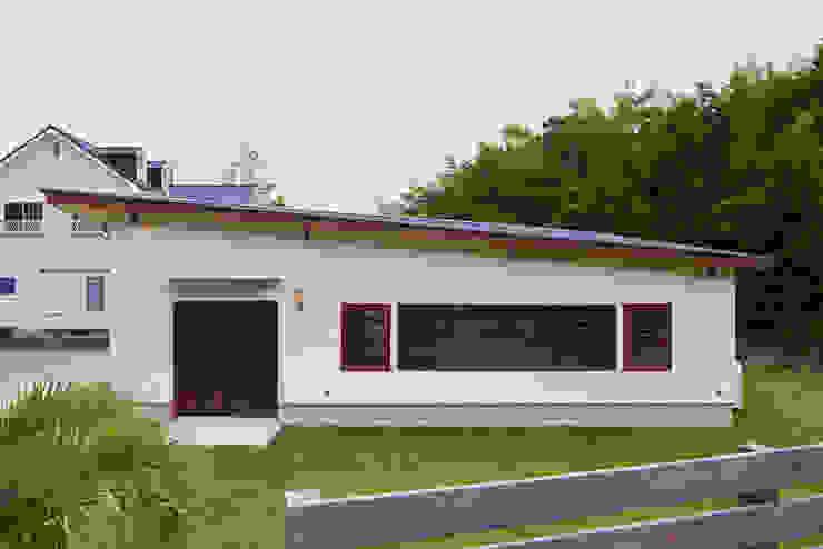 House in Torami の tai_tai STUDIO ラスティック