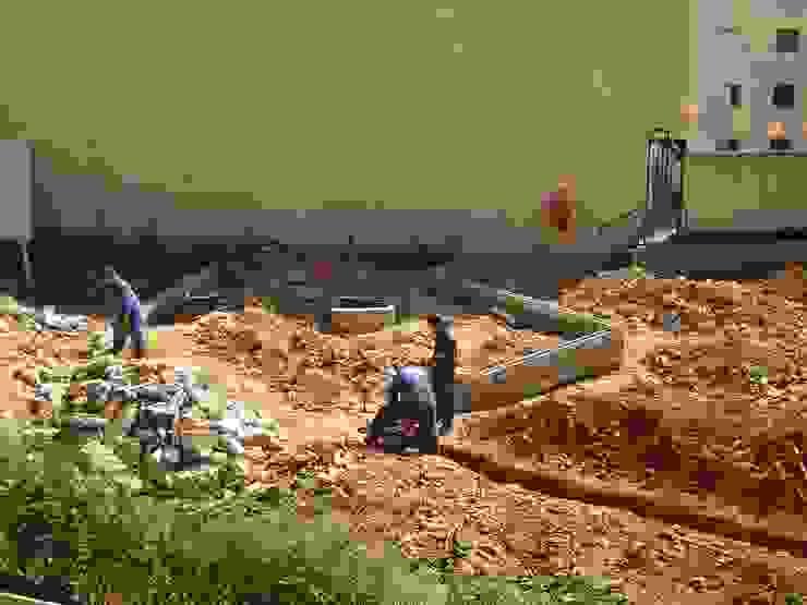 JMS ENGENHARIA Projetos e Construções