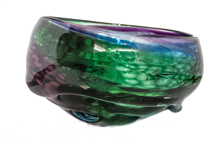 Xaquixe HouseholdHomewares Glass Multicolored