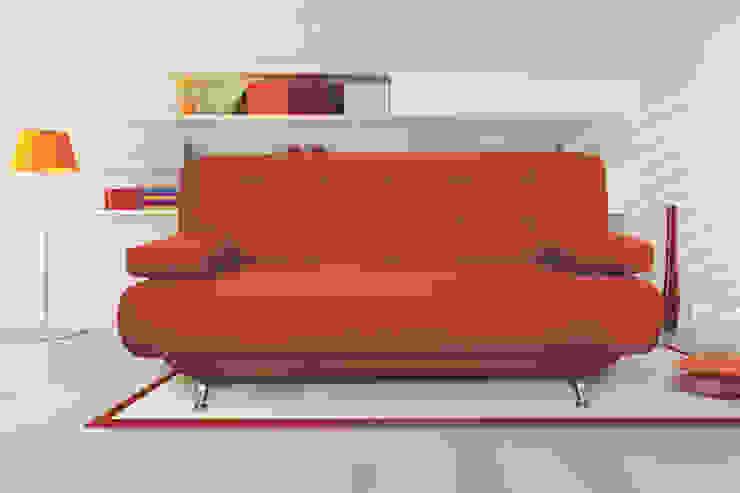 BAHÍA de SOFAMEX Tienda en línea Moderno Lino Rosa