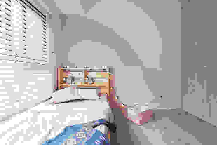 北歐20° 根據 寓子設計 北歐風