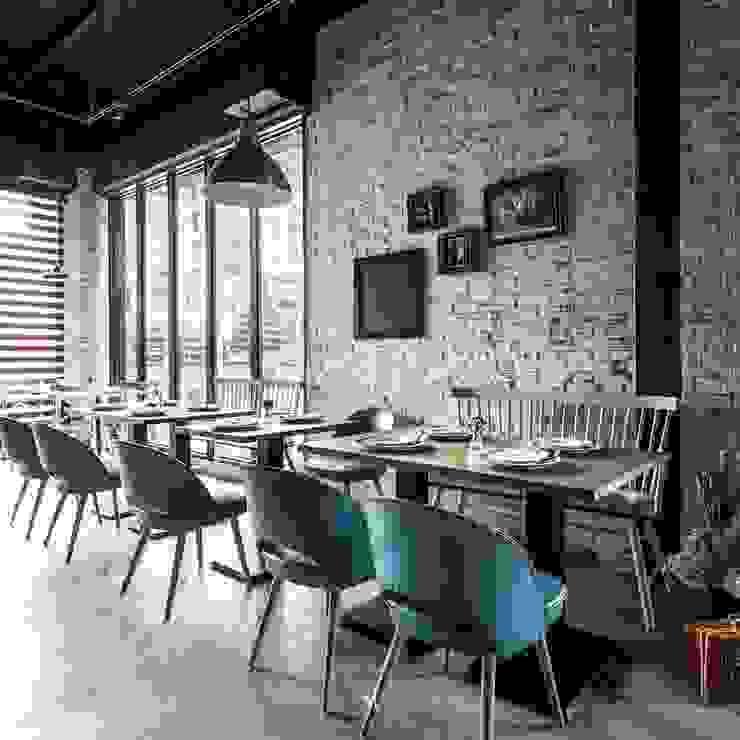白貓散步|Gatto Bianco 根據 理絲室內設計有限公司 Ris Interior Design Co., Ltd. 隨意取材風