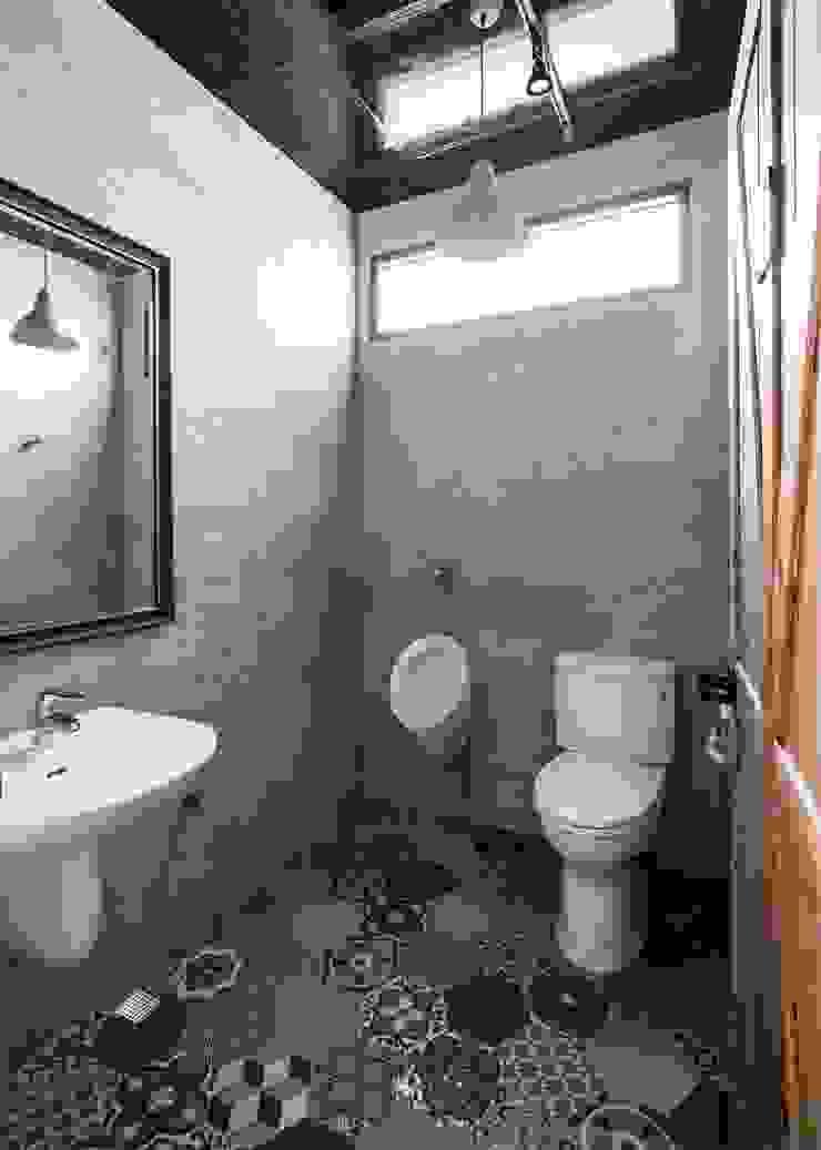 白貓散步|Gatto Bianco 根據 理絲室內設計有限公司 Ris Interior Design Co., Ltd. 北歐風