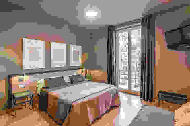 Schlafzimmer von Studio Guerra Sas